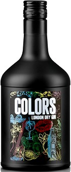 Colors London Dry Gin