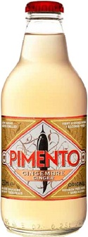 Pimento Ginger and Chili Drink