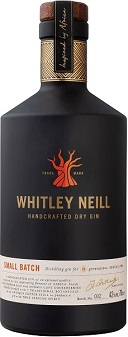Withley Neill